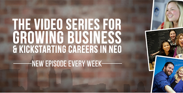Grow Your Business Cleveland Video Series