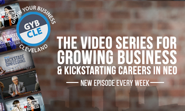Grow Your Business Video Series