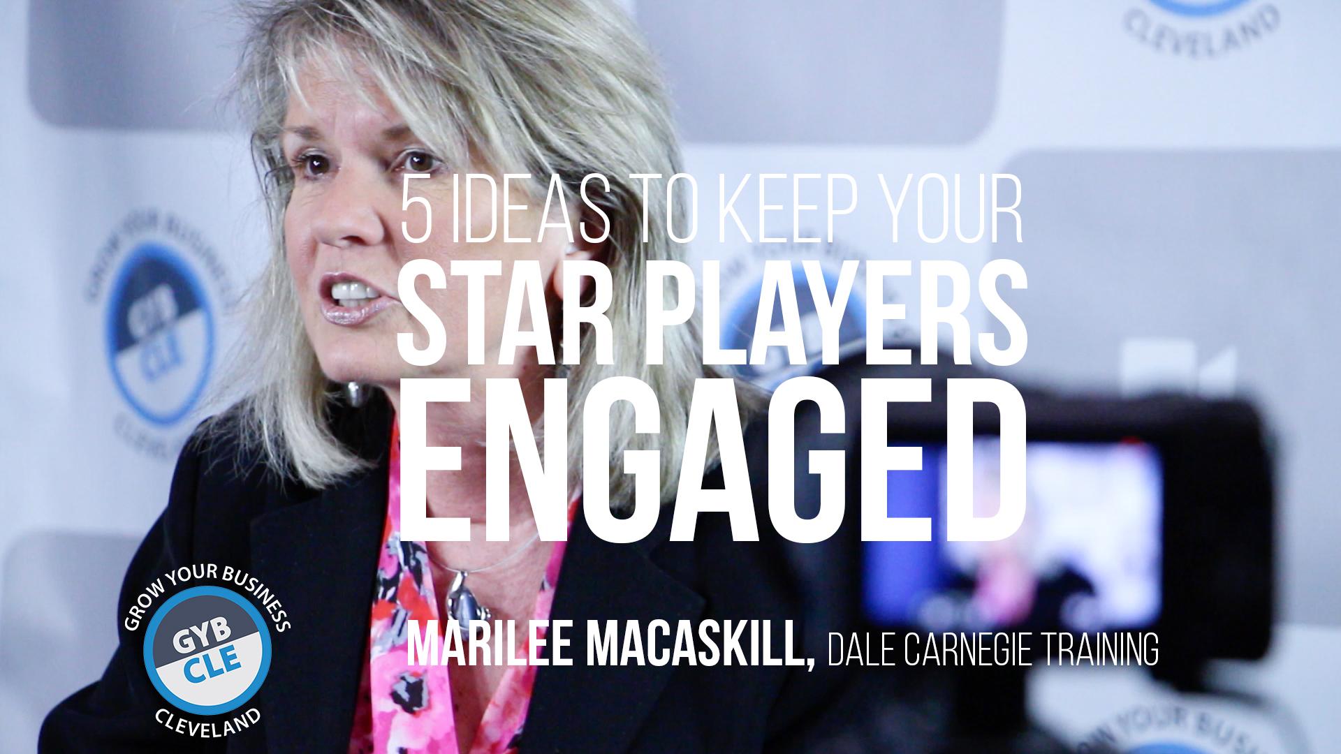 Marilee MacAskill