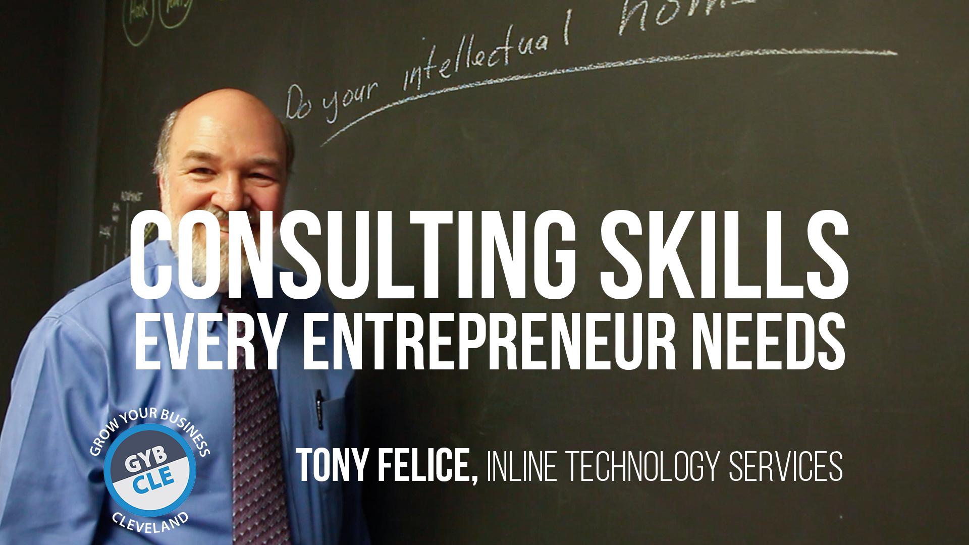 Tony Felice