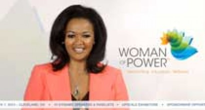 Woman Of Power Conference