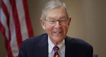 Senator George Voinovich for Jack Schron