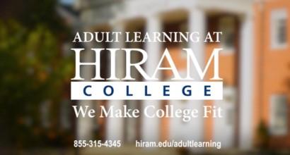 Hiram College Testimonials