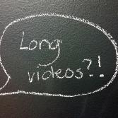 New Image Media, Video length