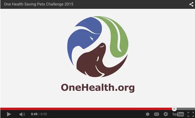 one health hero, new image media
