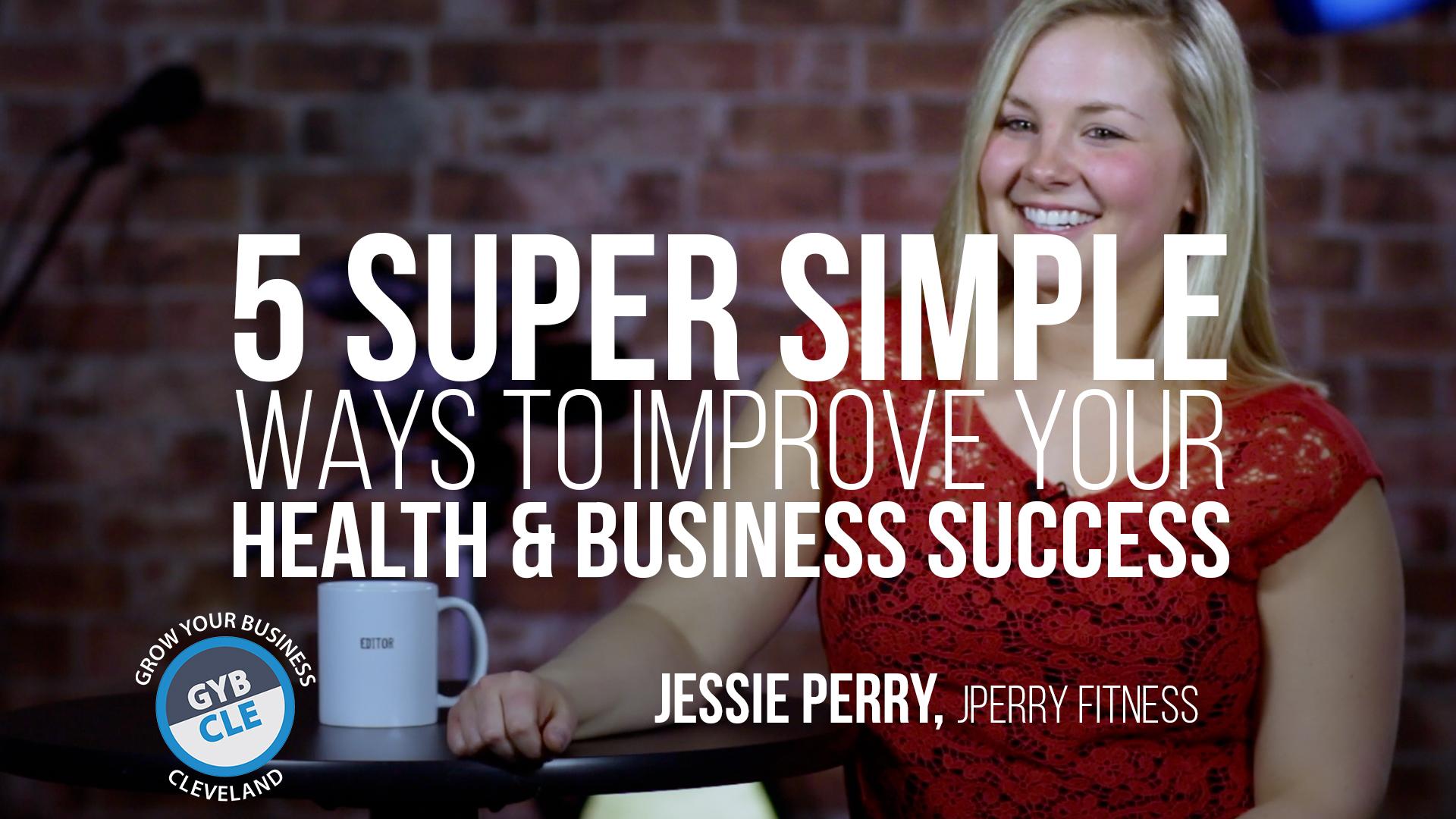 Jessie Perry