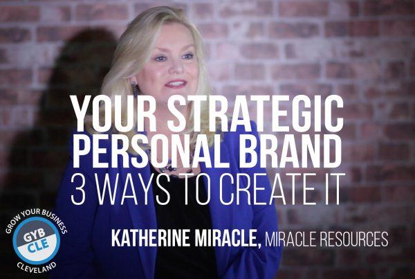 Katherine Miracle GYB CLE