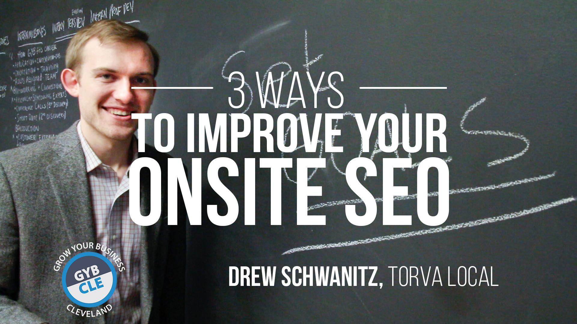 Drew Shwanitz