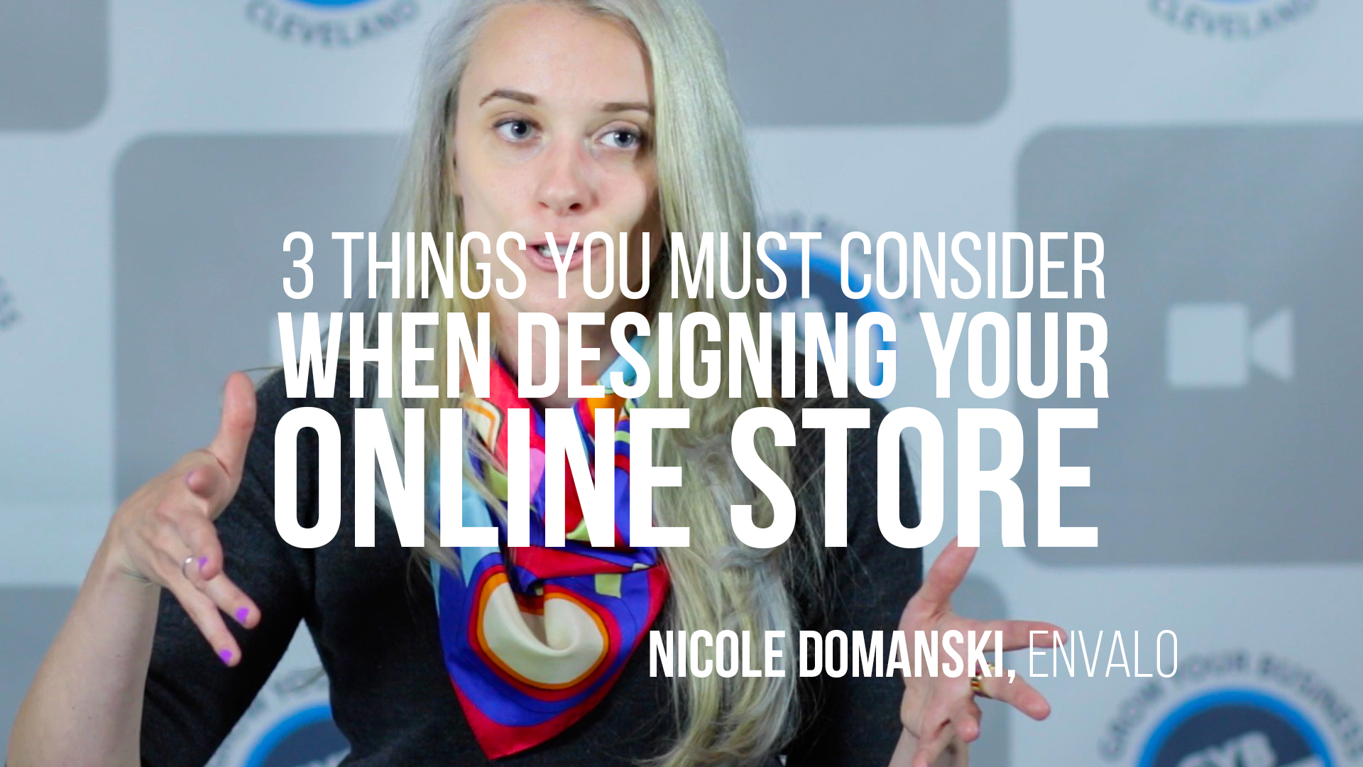 Nicole Donamski