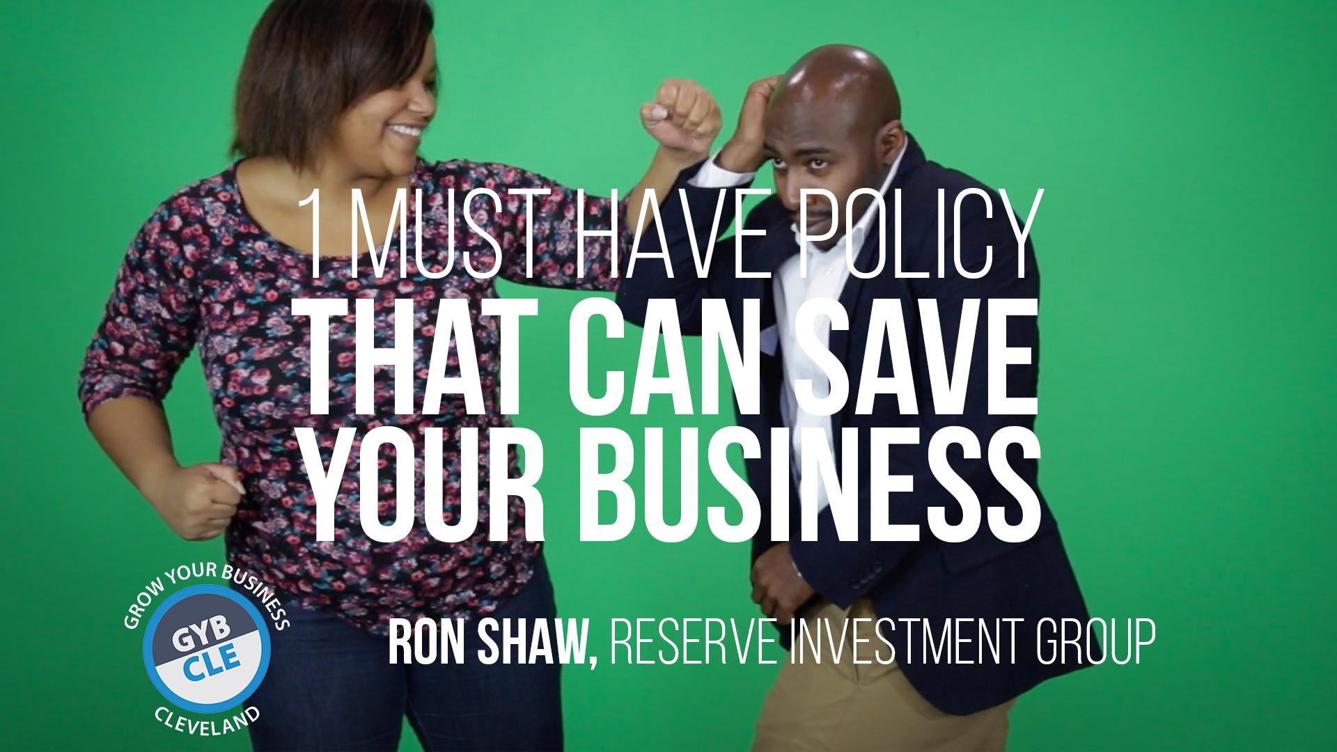 Ron Shaw