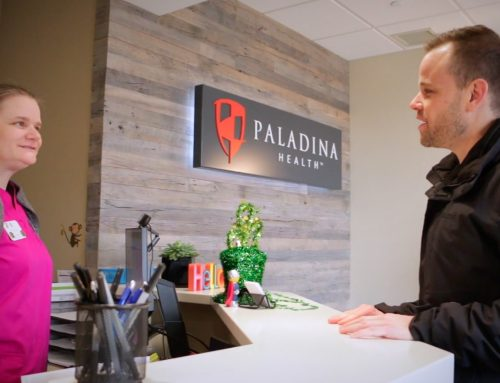 Paladina Health APS Video