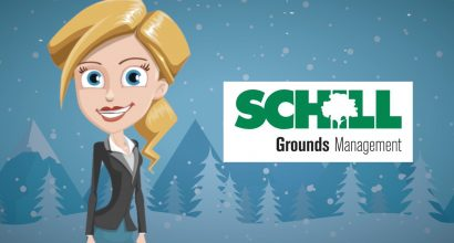 Schill Landscaping Animation series 6 for $1200