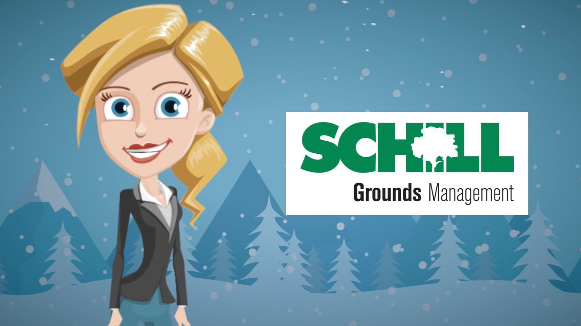 Schill Animation Sample