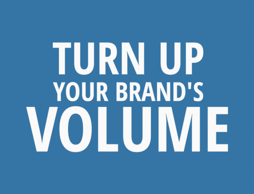 [VIDEO] Turn up your brand's volume with video