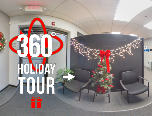 360 Holiday Tour