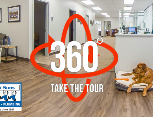 5 Reasons Your Business Needs a 360 Tour
